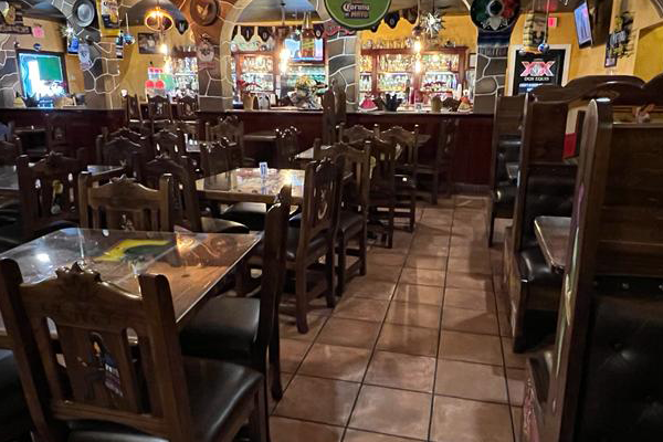Fiesta Tapatia Authentic Mexican Restaurant Located At Ashley Plaza 431 East Main Street Middletown